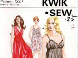 Kwik Sew 527