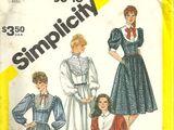 Simplicity 5846