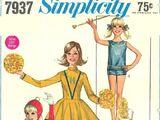 Simplicity 7937