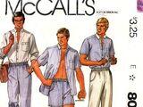 McCall's 8041