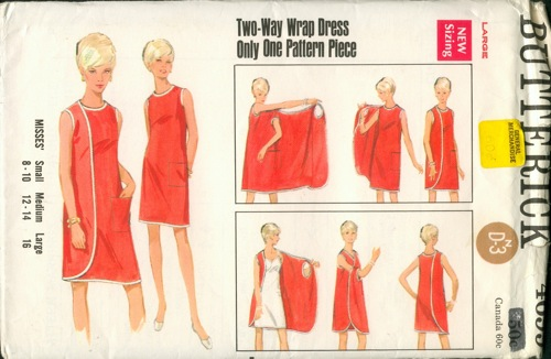 Butterick 4699 | Vintage Sewing Patterns | FANDOM powered by Wikia