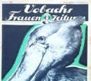 Vobachs Frauenzeitung No. 5 Vol. 36 1933