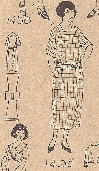 1920s mail order 1495