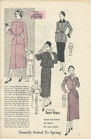 Butterick March 1950 3