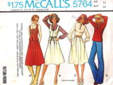 McCall's 5764 A