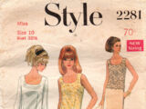 Style 2281
