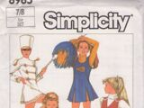 Simplicity 6966 A