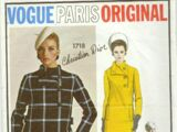Vogue 1718 A