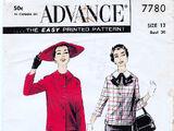 Advance 7780