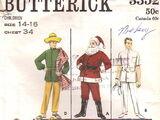 Butterick 3352