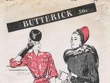 Butterick 3651 C