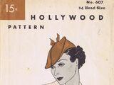 Hollywood 607 A