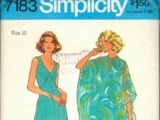 Simplicity 7183
