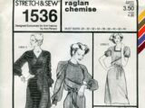 Stretch & Sew 1536