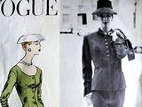 Vogue 1324 B