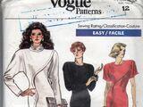Vogue 7039 A