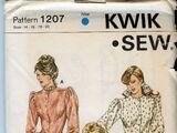Kwik Sew 1207