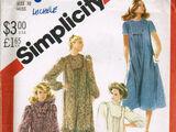 Simplicity 5552 A