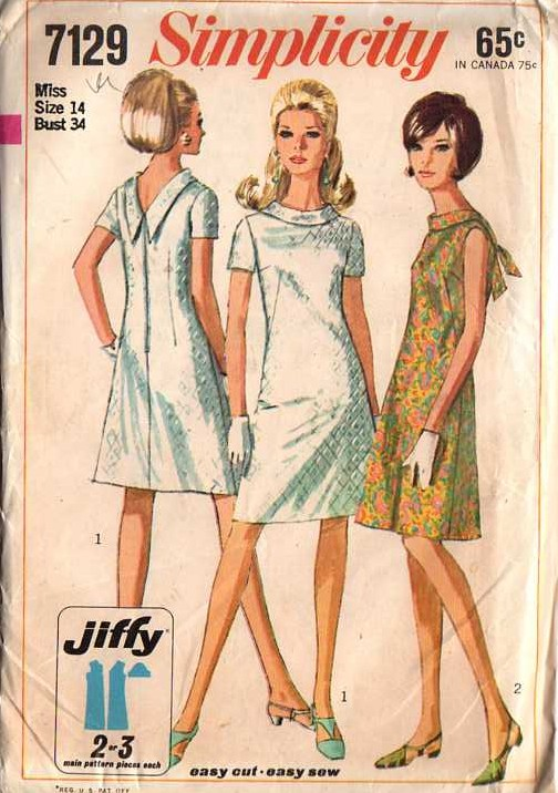 Simplicity Sewing Patterns Canada Image collections - origami ...