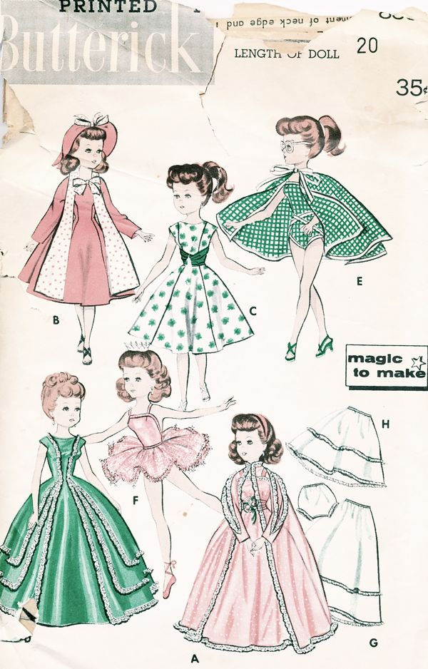 Butterick 8354 | Vintage Sewing Patterns | FANDOM powered by Wikia