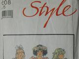 Style 1208
