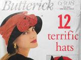 Butterick 6308 C