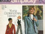 Simplicity 6530