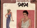 Simplicity 9494