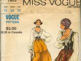 Vogue 7932