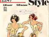 Style 2247
