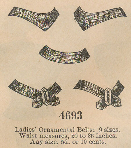 Butterick sept 1897 110 4693