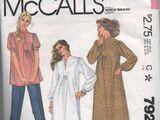 McCall's 7926 A
