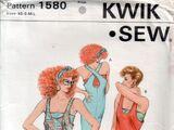 Kwik Sew 1580