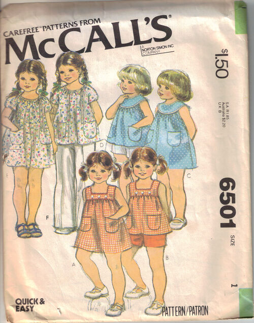 Mc6501