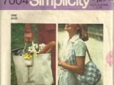 Simplicity 7004 A