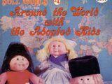 National Doll World No 4 1986