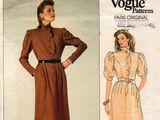 Vogue 1184 B