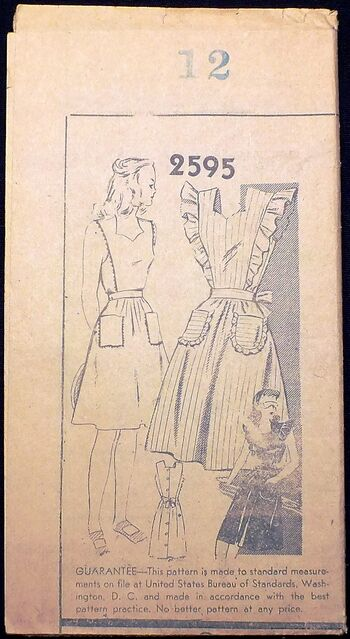 Mail Order 2595