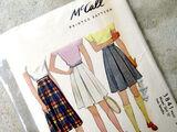 McCall 3841