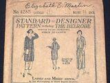 Standard Designer 4285