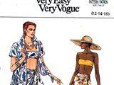 Vogue 9298 A