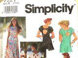 Simplicity 7221 A