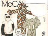 McCall's 6809 A