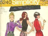 Simplicity 5240 A