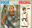 Vogue 2083