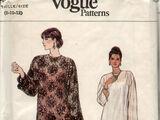 Vogue 8862 A