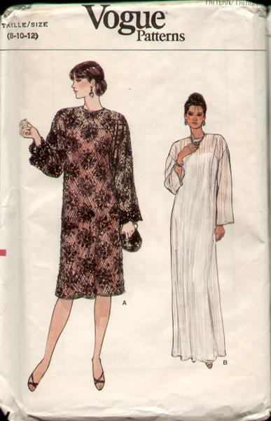 Vogue 8862 80 a