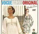 Vogue 2087