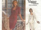 Vogue 2306 A