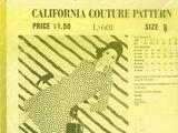 California Couture L-601